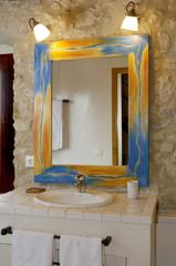 Interiorismo lavabo