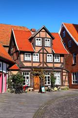 Das Weinhaus in Nienburg an der Weser
