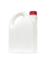 plastic bottle container