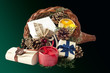 Cornucopia with gifts 2