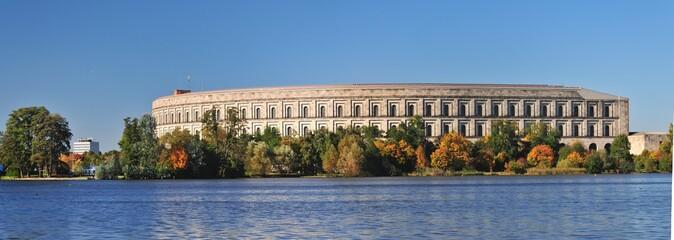 Dokumentationszentrum Reichsparteitag - Panorama