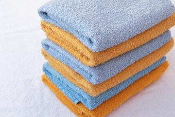 Handtuch, haus , Wäsche.