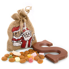 candies for 'Sinterklaas', a dutch tradition