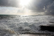 Marine storm