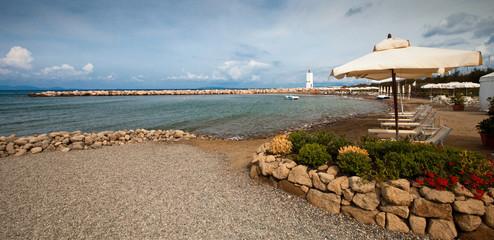 Spiaggia di Punta Ala
