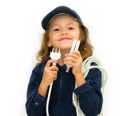 baby elettricista