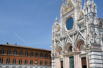 Duomo di Siena III