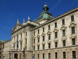 Justizpalast München