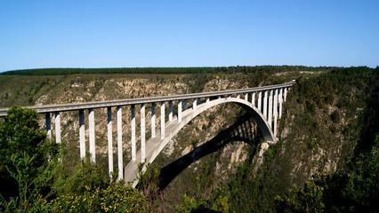 Bloukrans Brücke