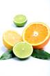 Citrusfrüchte