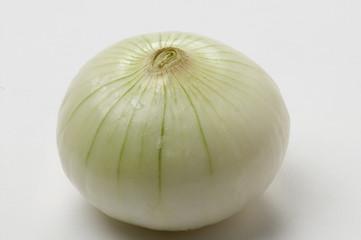 Cebolla cabezona  Blanca verde