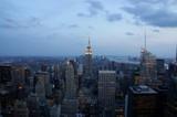 NYC Sunset 2