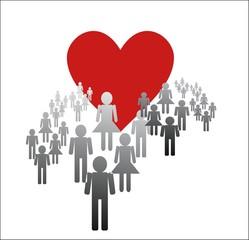 Gente cuore - cardiopatia