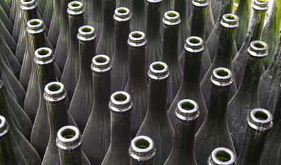 Botellas abandonadas 2