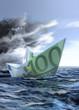 Euro auf Kurs ?