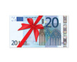 20-Euro Gutschein