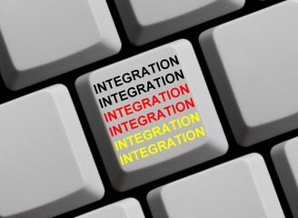 Integration in Deutschland