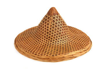 cappello di vimini