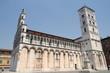Chiesa a Lucca II