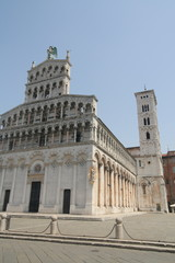 Chiesa a Lucca III