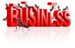 ant business