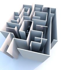 Labirinto 5