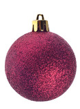 Festive Holiday Ornament