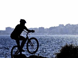 Biker Bahia Palma