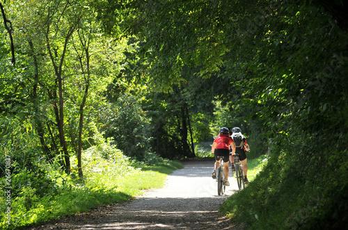 Escursione in mountain bike - 26670837