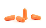 Earplug for audio protection
