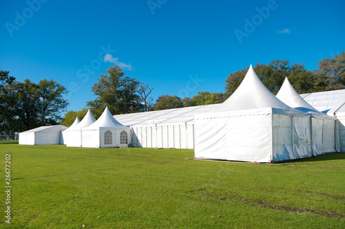large event tent - 26677202