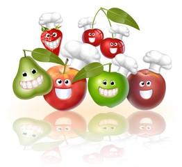 gruppo frutta