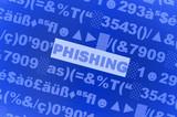 computer virus, phishing poster