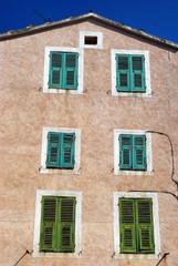 finestre a bastia