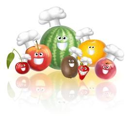 gruppo frutta 2