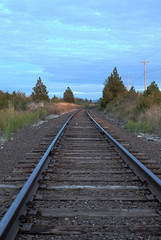 Idaho Tracks