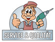 Job Metalworker Service