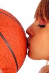 L'amore per il basket