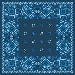 bandana kerchief