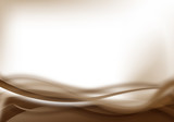 Fototapety brown soft background