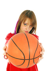 Facciamo una partita a basket