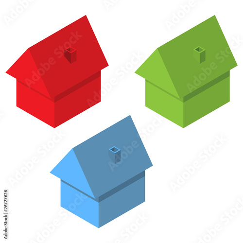 Simple Houses