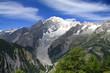 Quadro Monte Bianco
