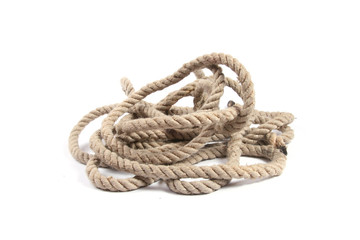 rope tangle