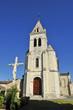 petite église de village