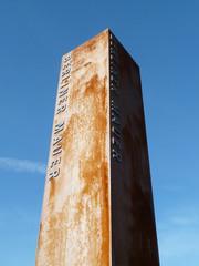Berliner Mauer Denkmal