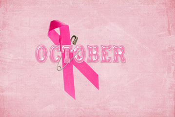 The Pink Ribbon