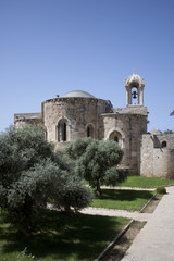 St John the Baptist Church - Byblos, Lebanon