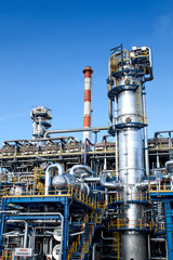 Oil industry equipment