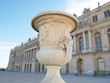 Luxury Of Old Days , Vase at Versaille